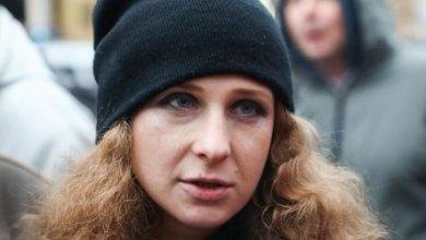 Photo of Активистки Pussy Riot на автомобиле сбили полицейского