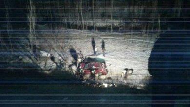 Photo of Автомобиль замминистра упал в овраг на перевале Камчик: двое погибших