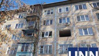 Photo of Бахнуло, аж повылетали окна: в столичной квартире произошел взрыв, жертв пока нет