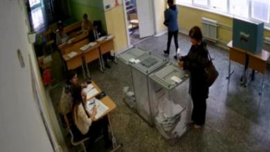 Photo of Число видеокамер на избирательных участках увеличат к думским выборам