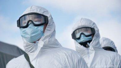 Photo of Цой озвучил прогноз по коронавирусу в Казахстане