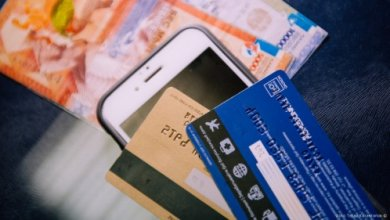 Photo of Где в Казахстане предпочитают расплачиваться наличными