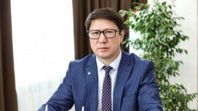 Photo of Глава ФСМС Болат Токежанов отказался озвучивать свою зарплату