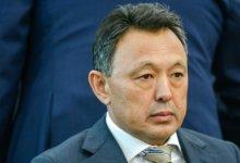 Photo of Глава КТЖ Сауат Мынбаев получил травму