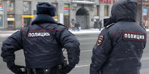 Photo of ГУ МВД по Москве предупреждает об ответственности за участие в несанкционированных акциях