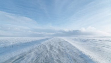 Photo of Какая погода ожидает казахстанцев 23 января