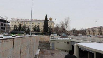 Photo of Какая погода ожидается в начале февраля в Узбекистане?
