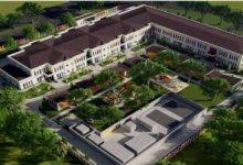 Photo of ЛУКОЙЛ: Строительство детских садов идет полным ходом