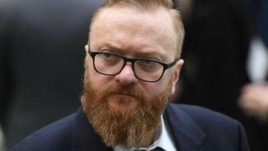 Photo of Милонов заявил о вине жертв домашнего насилия