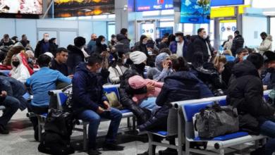 Photo of Минздрав проверит факт массового скопления людей в аэропорту Алматы