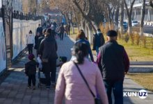 Photo of Население Узбекистана превысило 34,5 миллиона