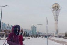 Photo of Нур-Султан вошел в «красную» зону по коронавирусу