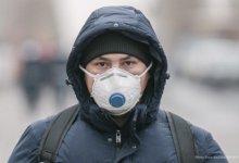Photo of Очередной всплеск заражений коронавирусом зафиксирован в Казахстане