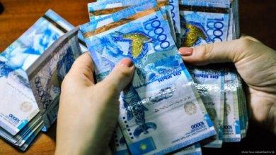Photo of ОПГ в Шымкенте выписала фиктивные счета-фактуры на 7,7 миллиарда