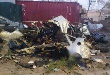 Photo of Перед жилым домом в Ташкенте взорвалась Nexia с газовым баллоном