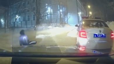 Photo of Пермяк сделал сальто перед полицейскими, чтобы доказать им свою трезвость