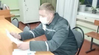 Photo of Письмо из Германии изменило жизнь осужденного за убийство в ВКО