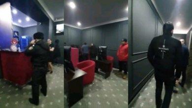 Photo of Полицейские накрыли в Рудном нарушающий карантин игровой клуб