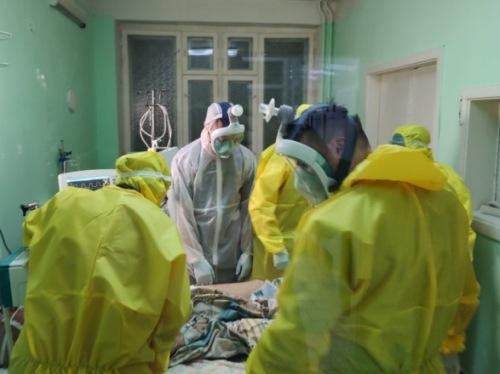 Photo of Положительный рекорд: в Киеве от COVID-19 выздоровели около 3 тыс. человек