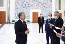 Photo of Президент ознакомился с презентацией инвестиционных проектов