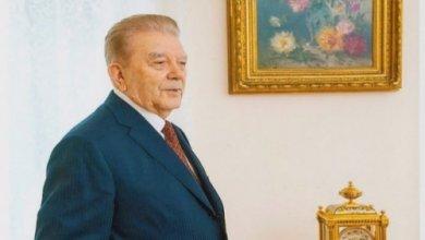 Photo of Путин наградил Нишанова орденом Александра Невского