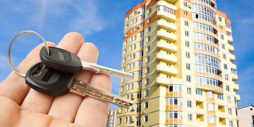 Photo of Россияне могут столкнуться с новой опасностью при покупке квартир