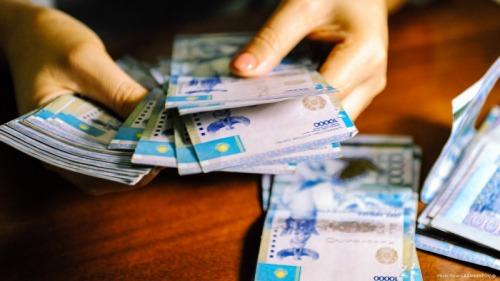 Photo of Снятие пенсионных накоплений: еще 2 банка-оператора появились в Казахстане