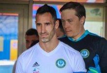 Photo of Сын футболиста «Ордабасы» из Аргентины продемонстрировал знание казахского