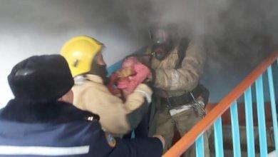 Photo of «Теряли сознание». Как спасали детей из вирусного видео в Талдыкоргане