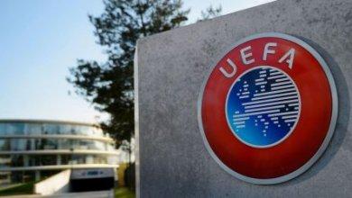 Photo of УЕФА представил символическую сборную 2020 года