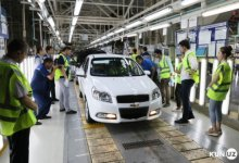 Photo of UzAuto Motors установил рекорд производства в 2020 году