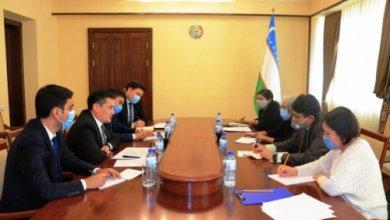 Photo of Узбекистан и Индия обсуждают возобновление авиасообщения