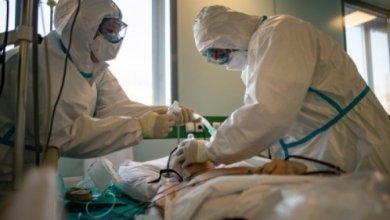 Photo of В Алматы растет количество тяжелых пациентов с коронавирусом — Сагинтаев