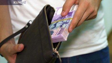 Photo of В Фергане глава областного ГУП «Сувокава» присвоил 1,5 млрд сумов