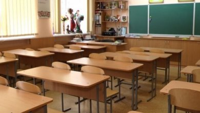 Photo of В Киеве с понедельника дети пойдут в школу
