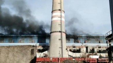 Photo of В Минэнерго прокомментировали инцидент на Ново-Ангренской ТЭС