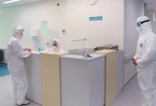 Photo of В московских больницах нет ни одного пострадавшего в результате несанкционированных акций