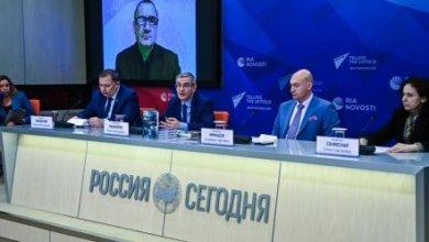 Photo of В Москве представили новую книгу РВИО «Освобождение Европы от нацизма: проблемы научной интерпретации»