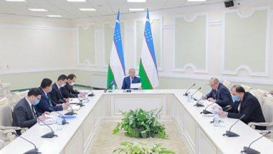 Photo of В парламенте одобрили «дорожную карту» по сотрудничеству Узбекистана с ЕАЭС
