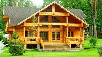 Photo of В России могут разрешить брать ипотеку на деревянные дома