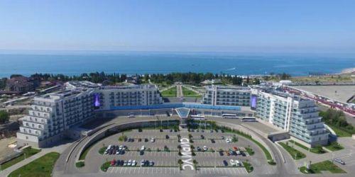 Photo of В Сочи стартовал фестиваль научно-популярный фестиваль «Открытый кампус Сириуса»