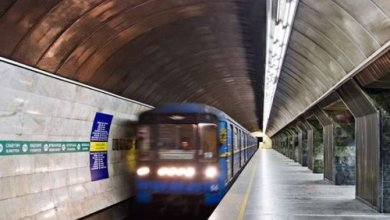 Photo of В столичном метро человек упал на рельсы