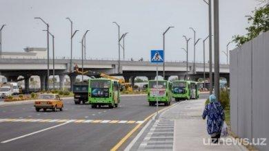Photo of В Ташкенте планируют создать отдельные полосы для автобусов, пожарных и скорых машин — список улиц