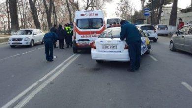 Photo of В Ташкенте водитель автобуса насмерть сбил пенсионерку