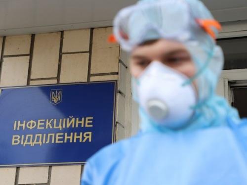 Photo of За сутки в Киеве 606 случаев COVID-19: среди них — 1-месячный ребенок и 99-летняя женщина
