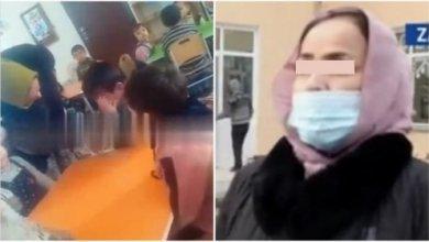 Photo of Заведующую детсадом, избившую воспитанника, уволили с работы