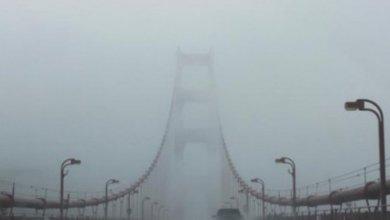 Photo of Киевлян предупредили о тумане: видимость ограничена