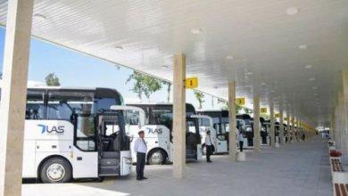 Photo of Междугородние автобусы из Ташкента отменены из-за непогоды