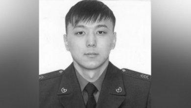 Photo of Молодой пожарный погиб в Павлодарской области