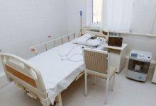 Photo of На юге Таджикистана сдан в эксплуатацию медицинский комплекс, построенный Узбекистаном